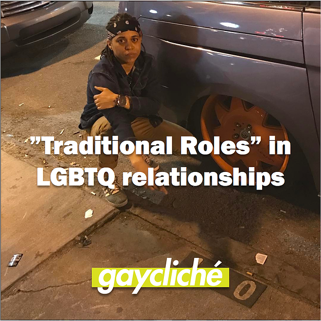 Traditional roles to be played